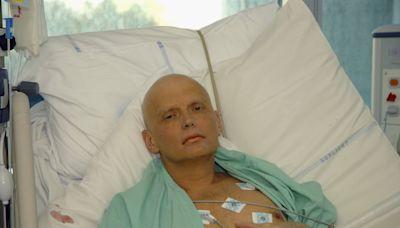 En 2006 el exespía ruso Aleksander Litvinenko murió envenenado con polonio-210; Ahora sentencian que Rusia es el responsable