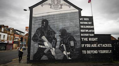Loyalists write to PM withdrawing support for Good Friday Agreement