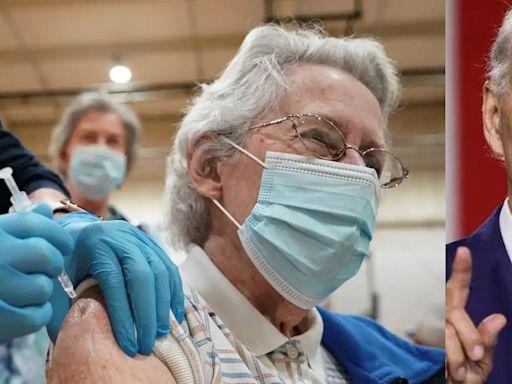 全球疫情|台灣在內亞洲獲美捐1,600萬劑疫苗 加下月5日起准已打針公民入境免隔離 | 蘋果日報