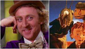 Every Roald Dahl Movie, Ranked According To IMDb