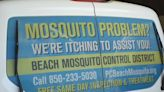 Beach Mosquito Control asks you to 'dump your mosquito problem'