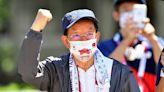 前天才暗示日本可能再贈疫苗......謝長廷:台日深情厚誼讓人溫暖
