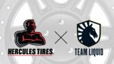 Communica joins Hercules Tires and Team Liquid to create first ever Hercules Tires Esports Invitational Series