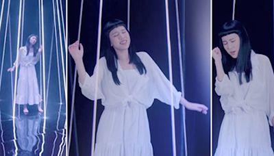 炎明熹新歌上架即登上榜首 眾隊友落力支持 - 娛樂放題 - 娛樂追擊