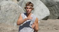 Justin Bieber Channels Rocky Balboa for New Music Video