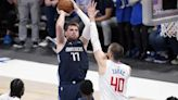 NBA》獨行俠紅色警戒 東契奇頸部拉傷G4出戰成疑