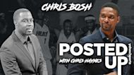 Chris Bosh on the recent surge of high-profile NBA injuries