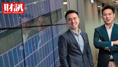 切入離岸風電及儲能領域,搶食再生資源商機 雲豹能源靠強強聯手拓展綠能版圖 - 財訊雙週刊