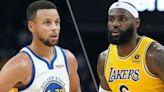 Warriors vs Lakers live stream: How to watch the NBA season opener online