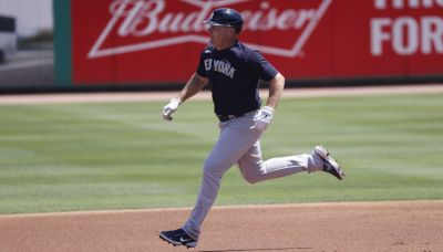 New York Yankees OF Jay Bruce abruptly retires after 'consistent underperformance'