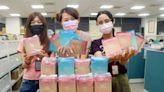 弭平月經貧窮! 黃捷募集2000片衛生棉給偏遠54校國小生