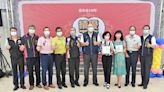 中市表揚75家卓越績優工會團體 首創公益金質獎