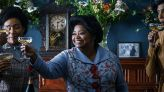 Octavia Spencer on Bringing the Story of Madam CJ Walker to the Screen With 'Self Made'