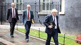 英重組內閣 多職位換將 拉布轉任司法大臣
