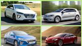 Five used electric family cars – from only £5,000