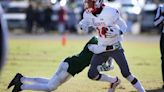 St. Christopher's receiver Andre Greene Jr. to play in Under Armour game