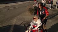 96-year-old lifelong Indians fan has bucket list wish to attend home game fulfilled