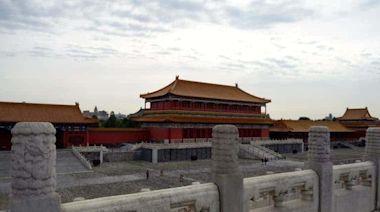 中國政策怎麼了?