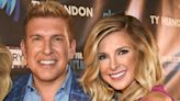 Lindsie Chrisley Reacts to Estranged Dad Todd's Post About Her Divorce - E! Online