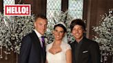 Rebekah Vardy's stunning wedding dress had a royal touch – see photos