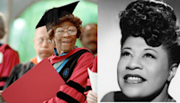 A Remembrance of Jazz Legend Ella Fitzgerald on Her Birthday and Playlist (LISTEN)