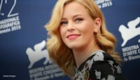 Elizabeth Banks on why photos of your body are 'not your body'