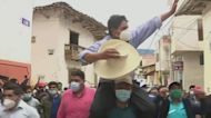 Peru votes in 'most fragmented elections in history'