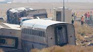 Investigation underway following deadly Amtrak derailment in Montana