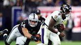 Carl Nassib, history-making gay NFL player, stars in thrilling Raiders win