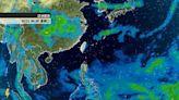 太平洋高壓盤據 「天氣風險」:近期梅雨不樂觀