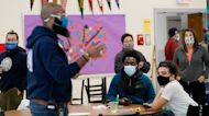 Restraining order lifted on NYC vaccine mandate for teachers, staff
