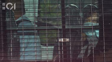 前《蘋果日報》4編採涉違國安法押後再訊 陳沛敏等全被拒保釋