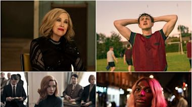 Golden Globes 2021 TV predictions: Who will win, who should win, and who deserved a look-in?