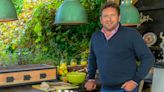 James Martin's outdoor kitchen is immense – here's what we love about it