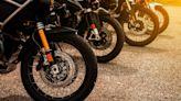 1 Stabbed, 1 Shot During Fight Between Motorcycle Gangs in Berwyn: Police