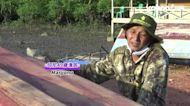 陸地採完換海洋 印尼狂挖錫礦釀嚴重污染惹怒漁民