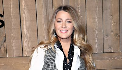 This Blake Lively-Approved Mascara Is on Sale for Prime Day for Only $8
