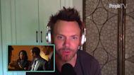 Joel McHale Explains the Practical Joke Steven Soderbergh and Matt Damon Played on Him While Shooting 'The Informant!'