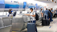 American Airlines to launch partnership with South America's JetSMART
