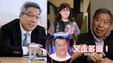 曾志偉入局|無綫副總經理杜之克辭職 李寶安愛將一個不留 | 蘋果日報