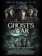 戰爭中的鬼故事
