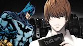 Could Batman Outsmart Death Note's Light?