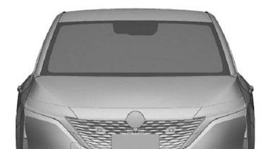 原廠設計圖流出,Nissan 擬推出全新跨界休旅! - 自由電子報汽車頻道