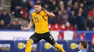Matt Doherty believes Wolves are capable of winning the FA Cup