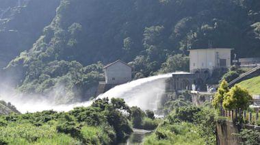 鯉魚潭水庫離滿水位僅剩2公尺多 21日首度排水 - 工商時報