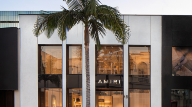 Retail Intel: Mike Amiri Opens First Flagship Store on Rodeo Drive + More News