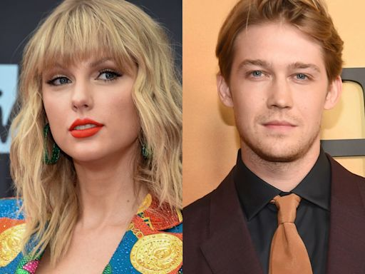 Taylor Swift confirmed Joe Alwyn cowrote 2 of her 'Folklore' songs. Here's a timeline of their famously private relationship.