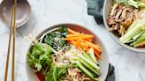 A Plant-Based Diet Meal Plan That Isn't All Salads and Oatmeal