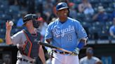 The Kansas City Royals' season is slipping away: 'We're feeling the grind'