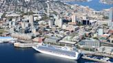 Proposed bill could support cruise lines between Seattle and Alaska - Puget Sound Business Journal